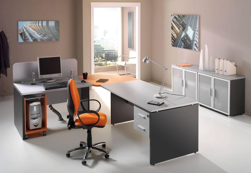 bureau pour travailler comment avoir un bureau id al pour bien travailler cdeco rangements de. Black Bedroom Furniture Sets. Home Design Ideas