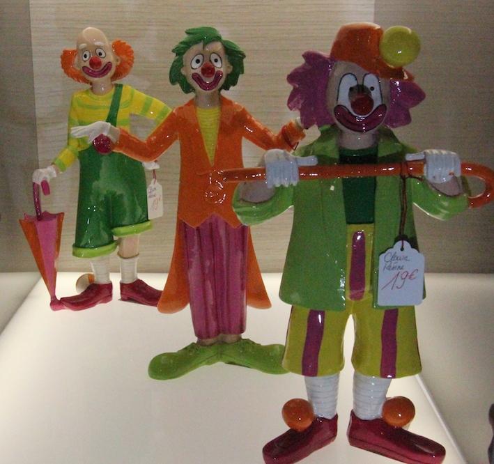 Simeuble - Clowns