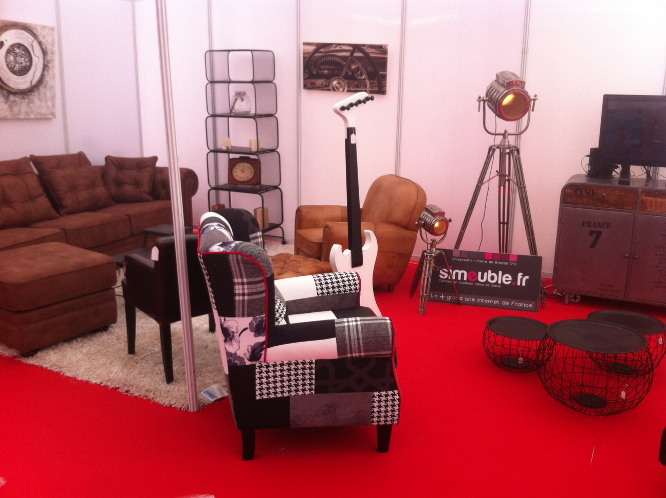 gagnants du salon de l 39 habitat de lons le saunier le blog d co simeuble le blog d co simeuble. Black Bedroom Furniture Sets. Home Design Ideas