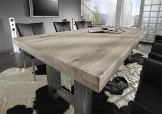 table-chene-massif
