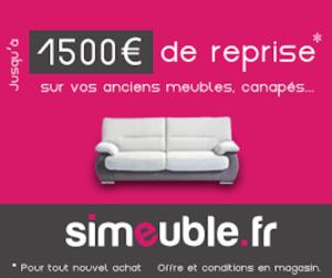 Reprise meuble ancien chez Simeuble