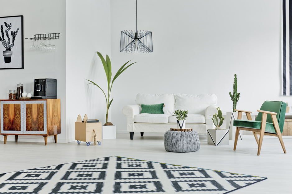 Déco pour votre intérieur, 5 mobiliers indispensables