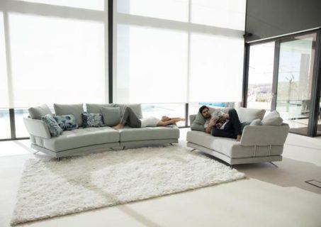 Modification d'un canapé modulable et fonctionnel Version 2