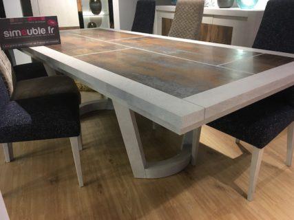 Nouveauté Simeuble Table