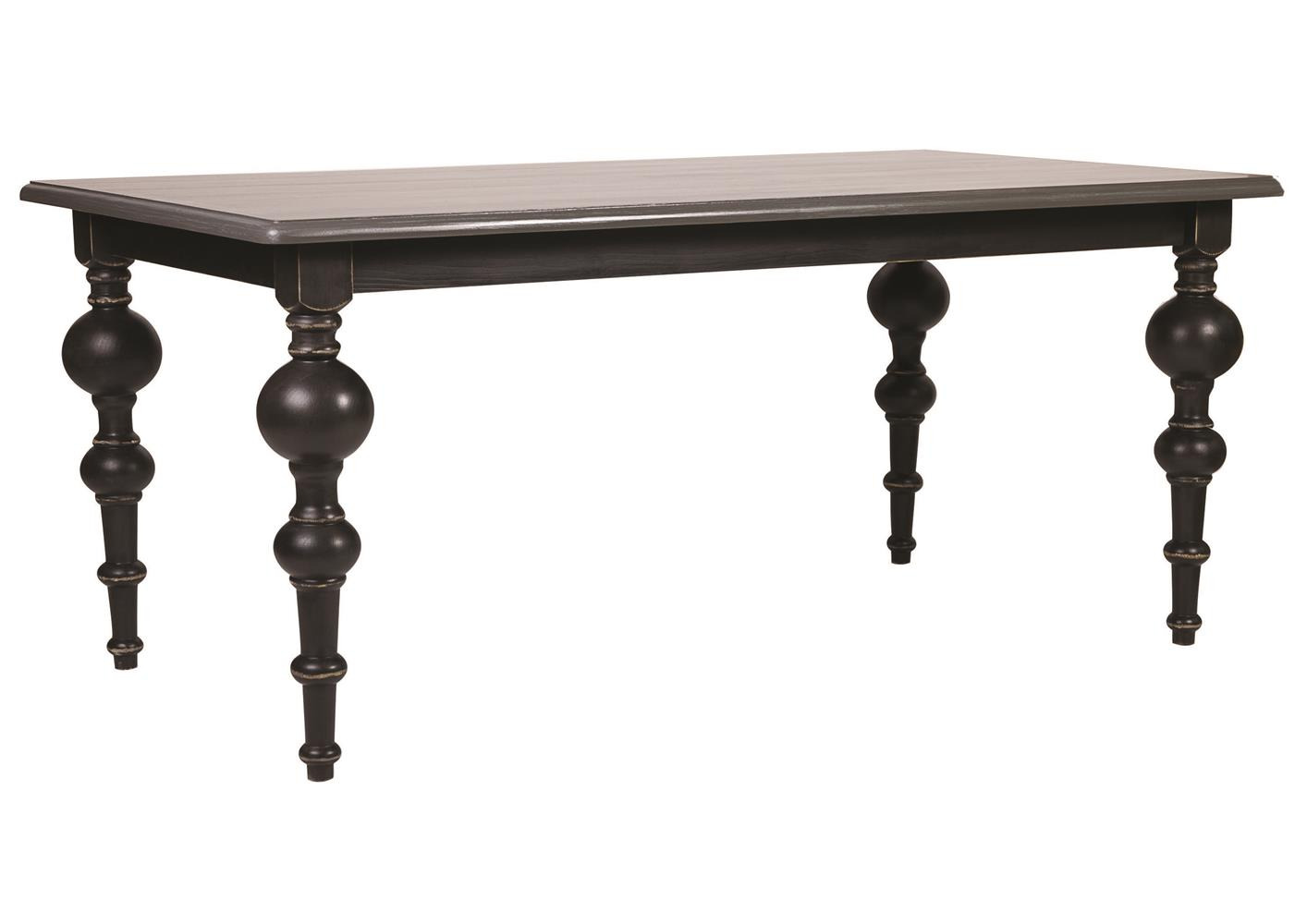 excellent table en pin massif pieds ronds originaux with pieds de table originaux. Black Bedroom Furniture Sets. Home Design Ideas