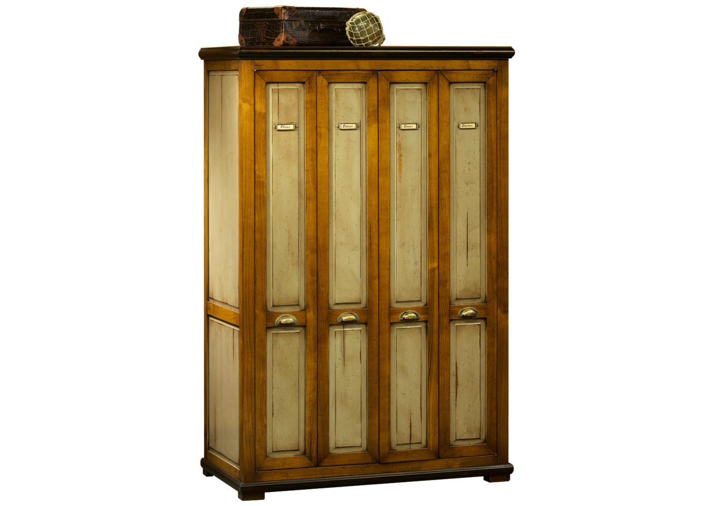 acheter votre vestiaire de phare armoire penderie chez simeuble. Black Bedroom Furniture Sets. Home Design Ideas