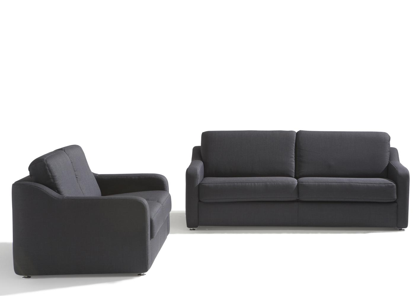Canap convertible ikea solsta univers canap for Canape cuir ikea convertible