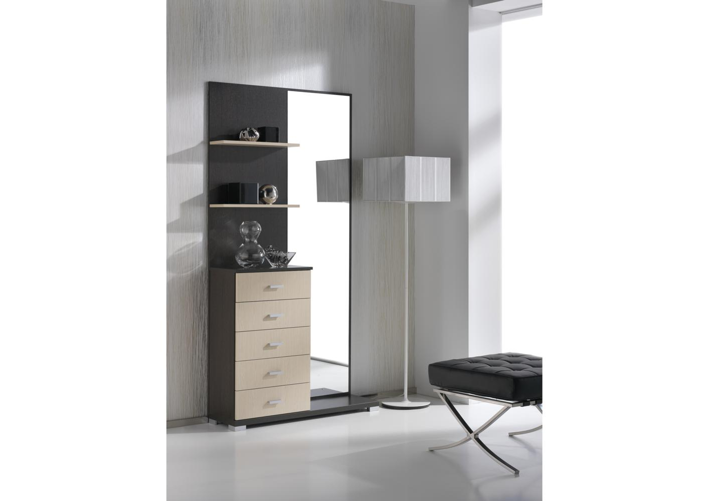 acheter votre meuble entr e chez simeuble. Black Bedroom Furniture Sets. Home Design Ideas