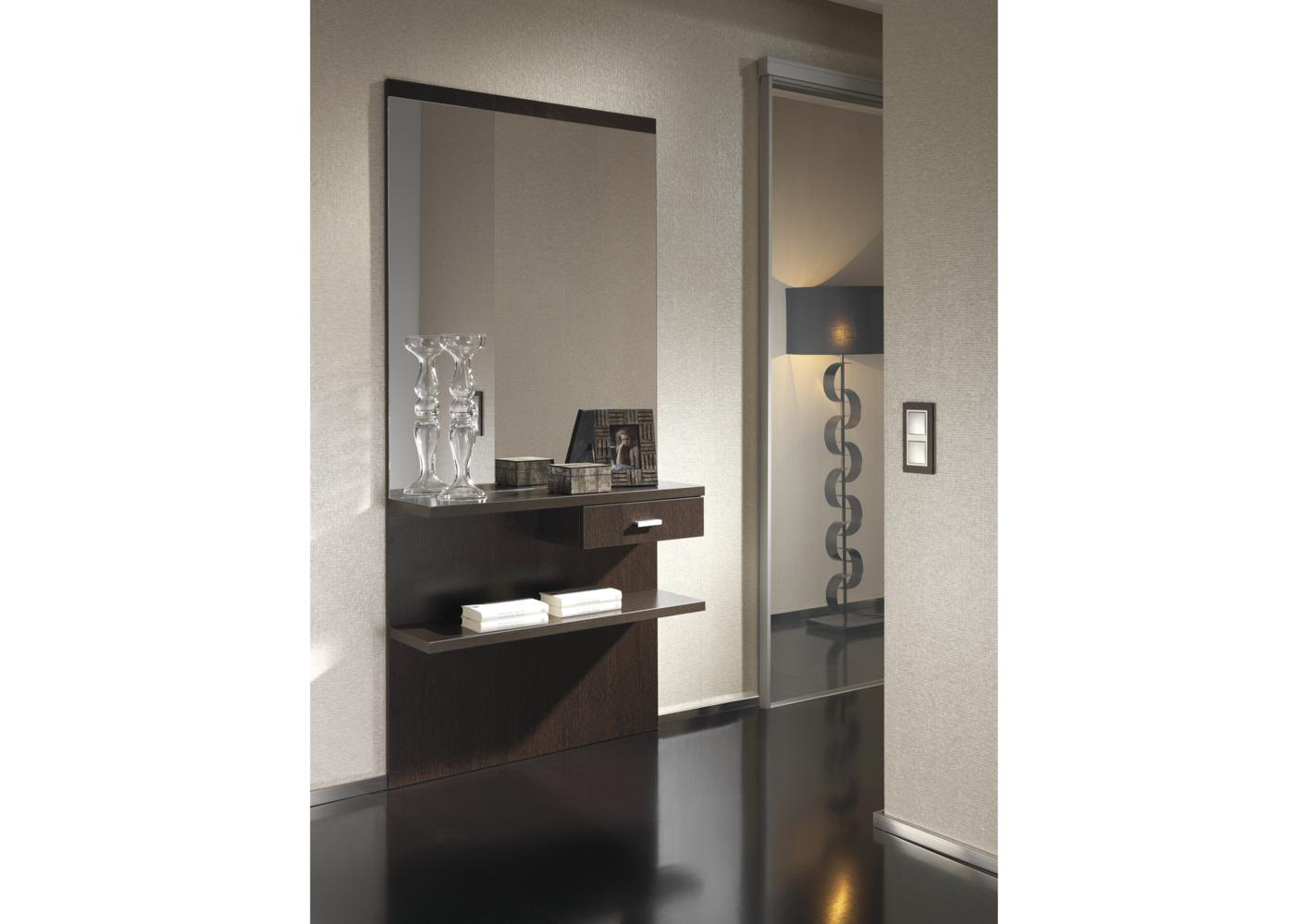 miroir entre free meuble duentre rangement vestiaire miroir u banc with miroir entre idee deco. Black Bedroom Furniture Sets. Home Design Ideas