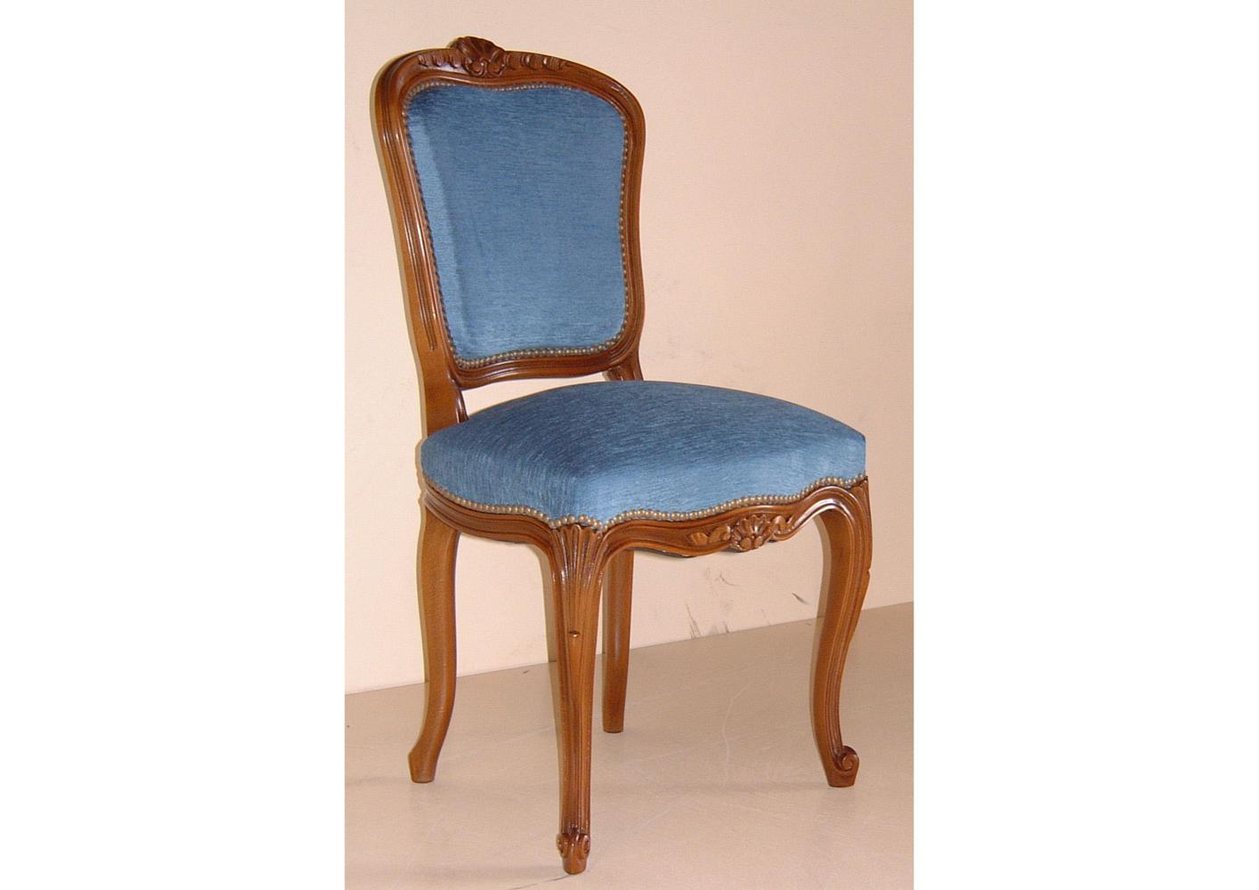 on chaises louis xv