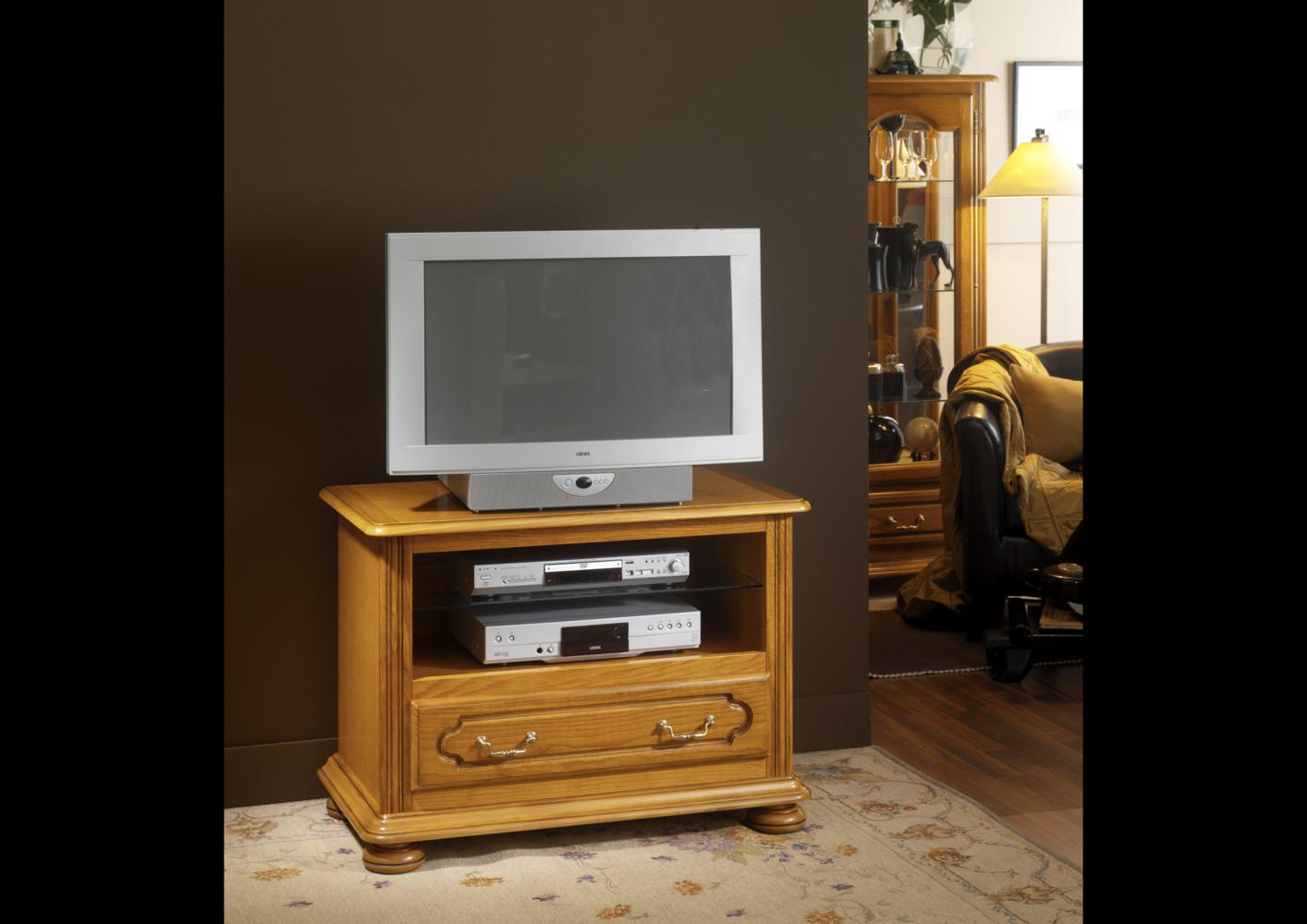 meuble tv pour petite surface. Black Bedroom Furniture Sets. Home Design Ideas