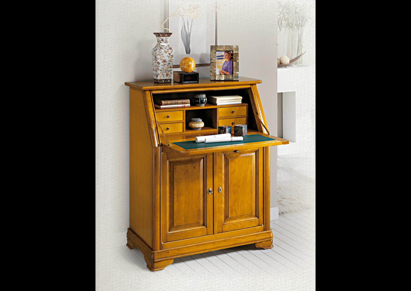 secretaire meuble. Black Bedroom Furniture Sets. Home Design Ideas