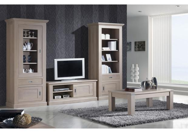 acheter votre meuble tv bas porte coulissante chez simeuble. Black Bedroom Furniture Sets. Home Design Ideas