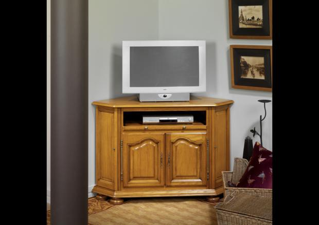acheter votre meuble tv multiples niches chez simeuble. Black Bedroom Furniture Sets. Home Design Ideas
